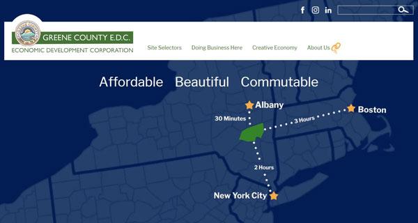 EDC-Homepage