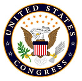 USA Congress seal